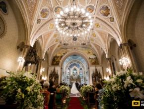 Casamento Harmonie e Éric
